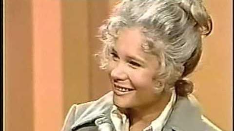 He Said, She Said (Taped April 20, 1970) Fabray Rey Davidson Field