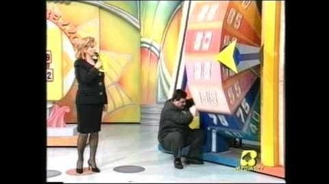 The Price is Right (Italy)-1