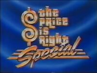 The Price is Right Special