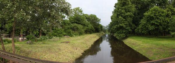 Długa river