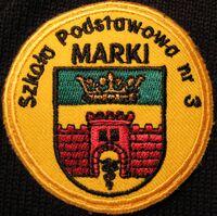 SP3 Logo