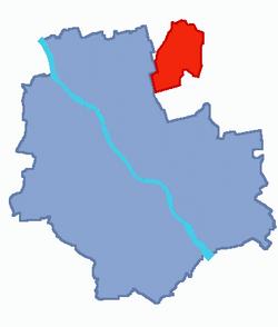 Warszawa Marki