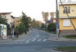 Ulica Wspólna