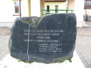SP3 Pomnik