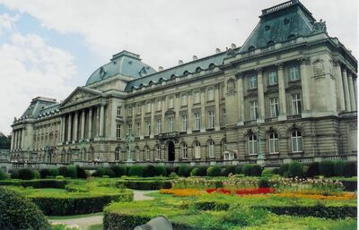 Royal European Palace