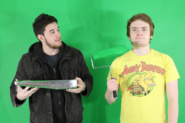 Cyndago Green Screen
