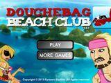 Douchebag - Beach Club