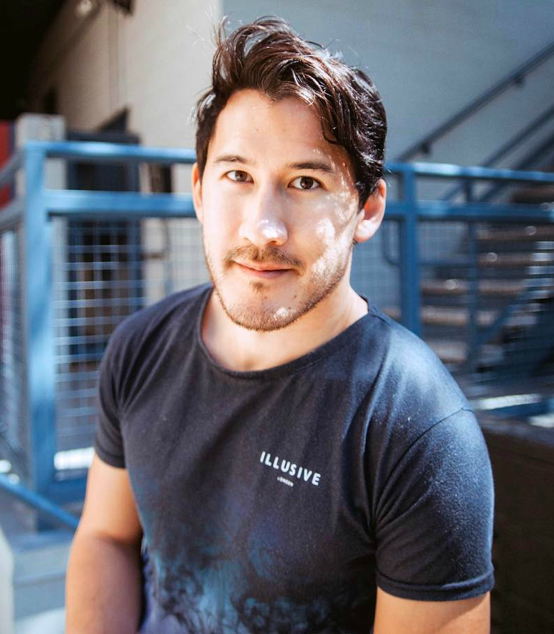 Mark Fischbach Markiplier Wiki Fandom Powered By Wikia