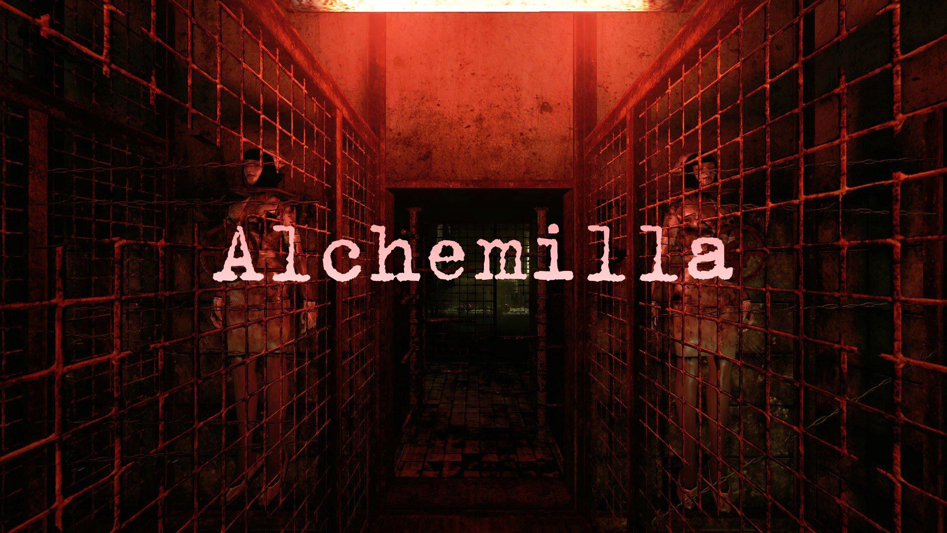 Скачать silent hill alchemilla через торрент no-steam.
