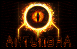 Antumbra Logo