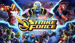 MarvelStrikeForce