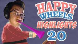 HappyWheels20EP