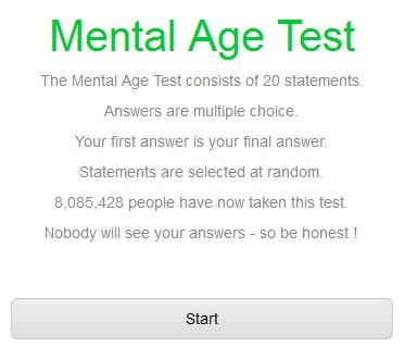 mental age test markiplier wiki fandom powered by wikia
