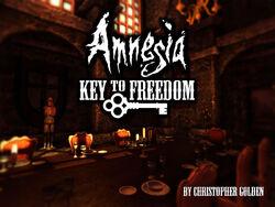 AmnesiaKeytoFreedom
