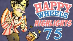 HappyWheels75EP
