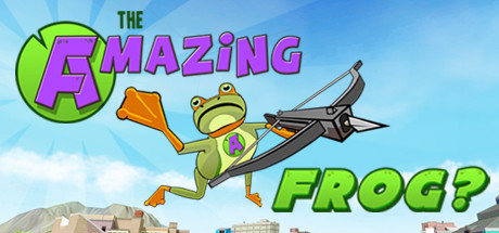 the amazing frog game grumps