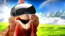 ChickenWalkEP