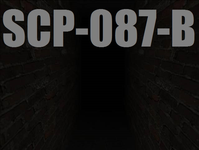 SCP-087-B | Markiplier Wiki | FANDOM powered by Wikia