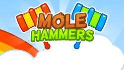 Molehammers