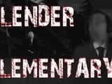 Slender: Elementary (8/8 Complete)