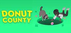DonutCounty