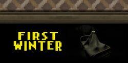 FirstWinter