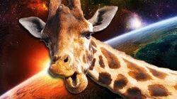 GiraffeAttackEP