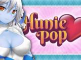 BIG BLUE SEXY ALIEN (not avatar...)