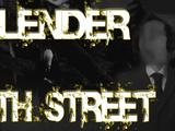Slender: 7th Street (8/8 Complete)