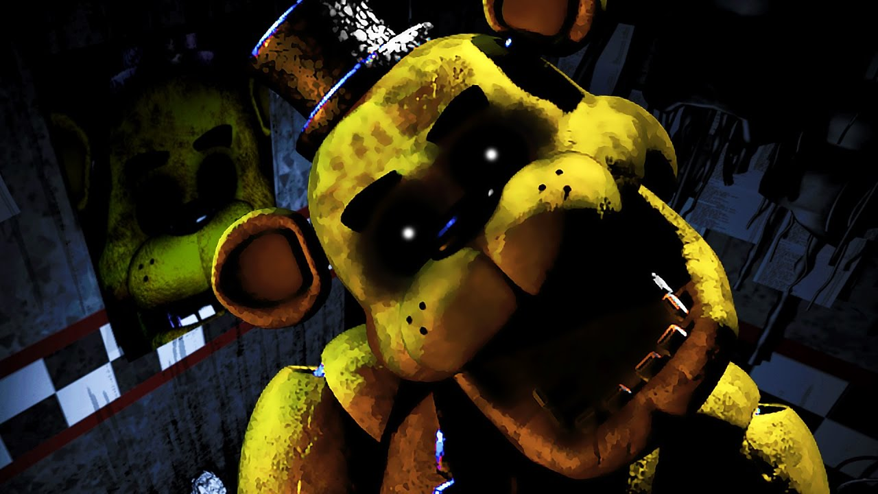 Five Nights At FreddyS Fsk