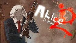 AliceisDead2EP