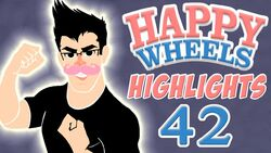 HappyWheels42EP