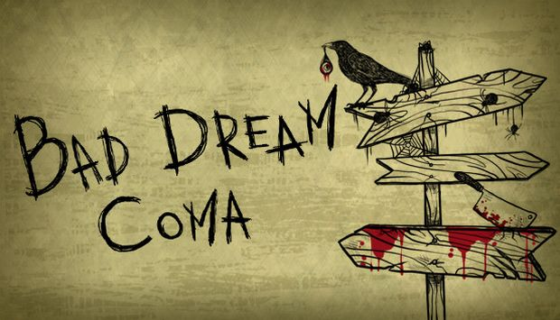 bad dream coma markiplier wiki fandom powered by wikia