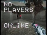 No Players Online