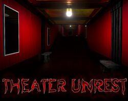TheaterUnrest