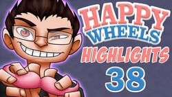 HappyWheels38EP