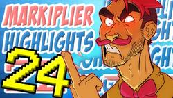 Markiplier Highlights 24