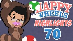 HappyWheels70EP