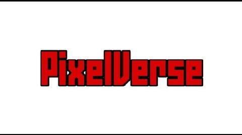 PixelVerse Trailer