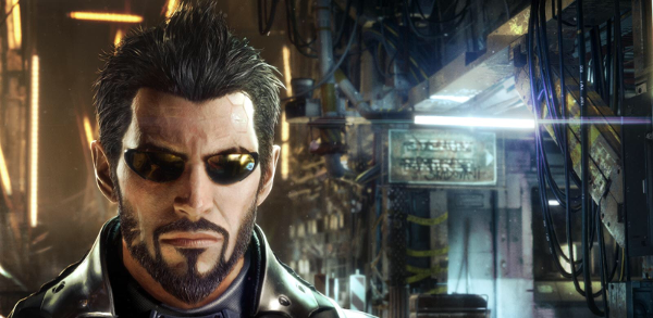 :Category:Deus Ex: Mankind Divided characters