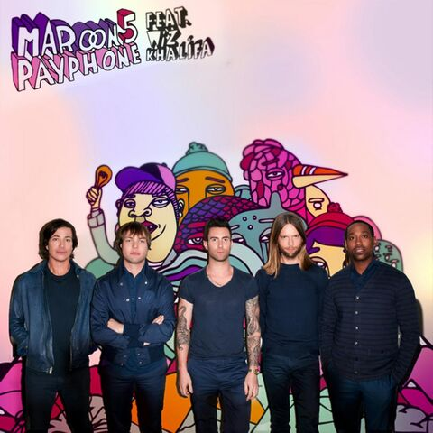File:Maroon 5 - Payphone.jpg