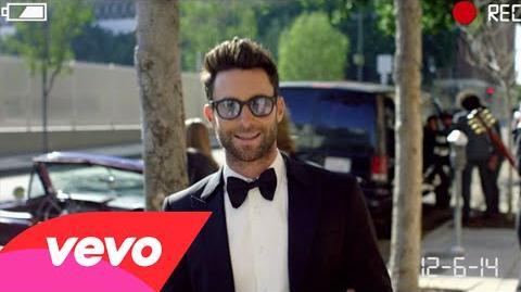 Maroon 5 - Sugar-0