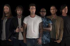 Maroon 5 (2)