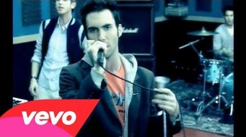 Maroon 5 - Harder To Breathe-0