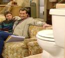 Ferguson Toilet