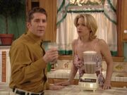 Married With Children The Naked and the Dead - Kelly in Commercial