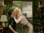 Kelly Kissed Bud