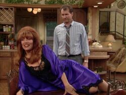Married With Children What I Did for Love