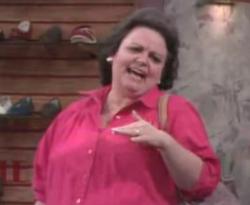 Diana Bellamy as Nancy