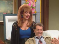 Married With Children Death of a Shoe Salesman